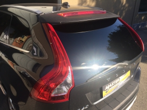WINDOW TINTING VOLVO XC 60